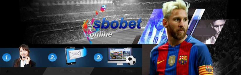 Agen judi online sbobet milik Messi