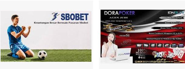 Berbagai promosi sbobet yang diberikan
