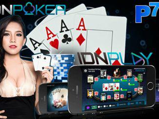 Sbobet punya permainan idn poker